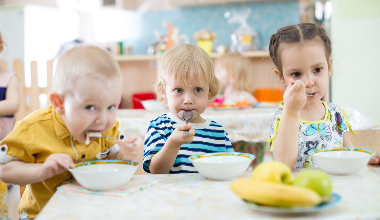 Kinder_gesundes essen